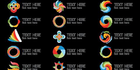 Beautiful Vector Graphics Logo