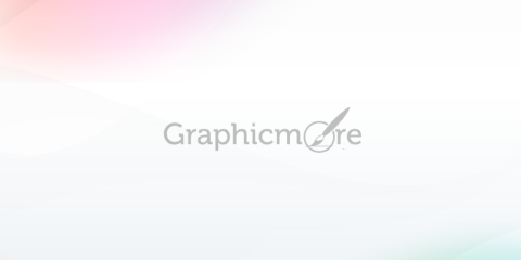 Colorful Gradient Background Design Free Vector