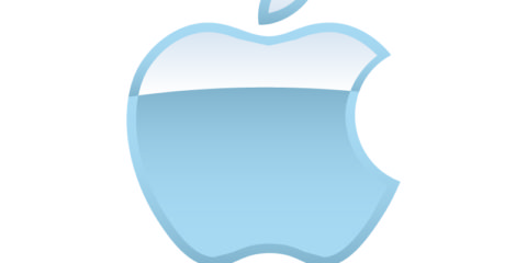 Apple Logo Design Free Vector File