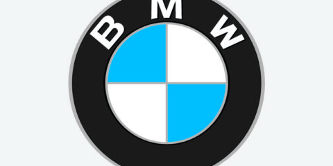 BMW Vector Logo Design