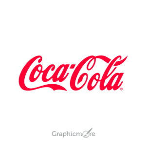 Coca-Cola Logo Design Free Vector File
