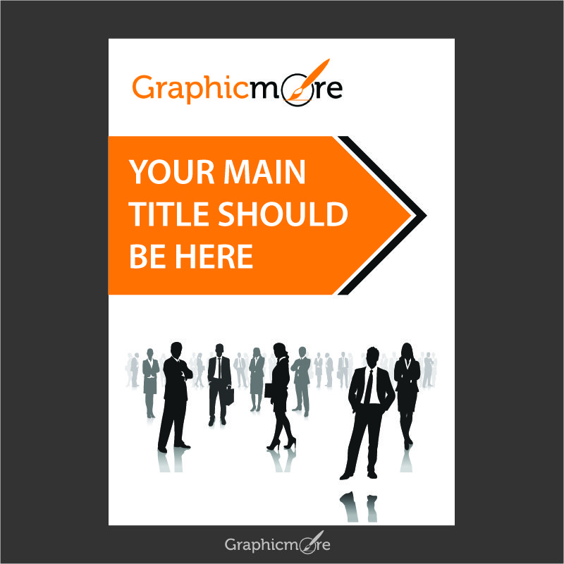Corporate Business Cover Design Free Vector Download