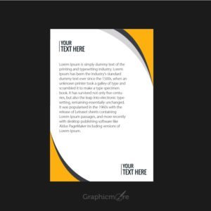 Corporate Letterhead Design