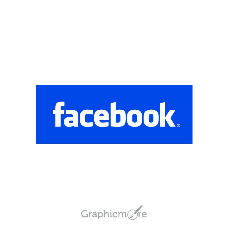 Facebook Logo Design Free Vector File