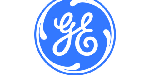 General Electric Logo Design Free Vector File
