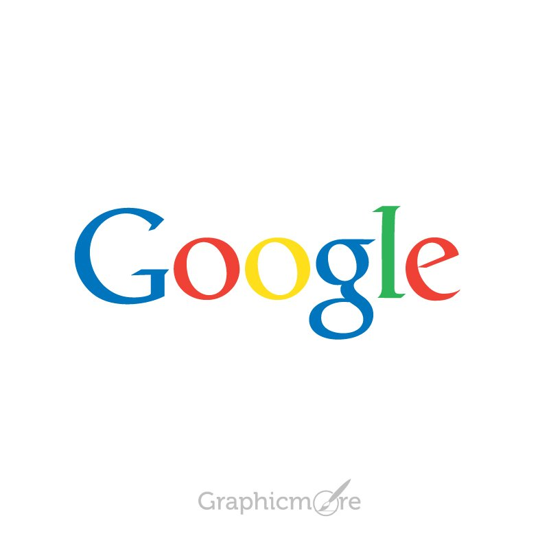 Google Logo Design Free Vector File