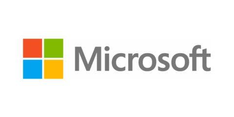 Microsoft Logo Design Free Vector File