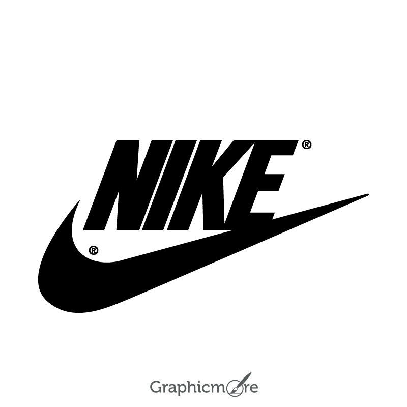 Nike Vector Logo Design Download Free Psd And Vector