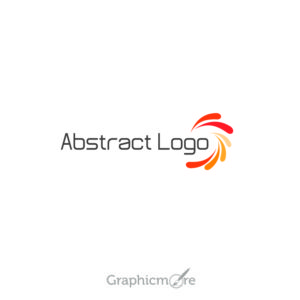 Abstract Logo Design Template Free Vector File