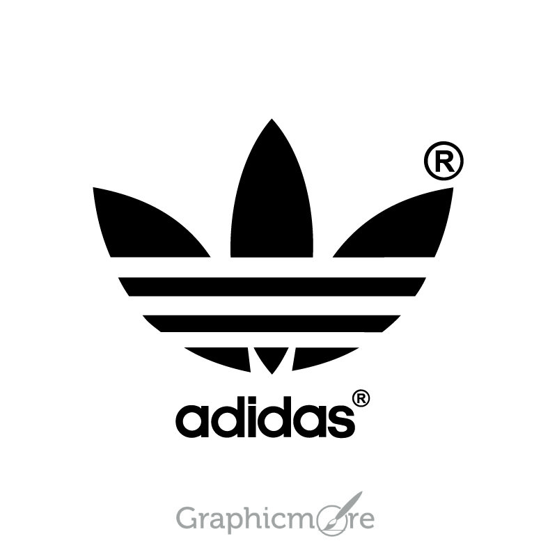 Adidas Logo Design Download Free Psd And Vector Files
