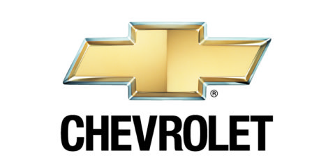 Chevrolet Logo Design Free Vector File