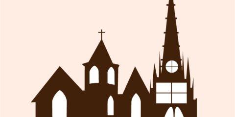 Church Vector Design