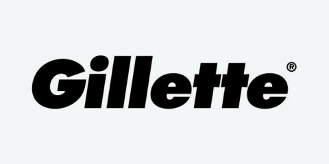 Gillette Logo Design Free Vector File