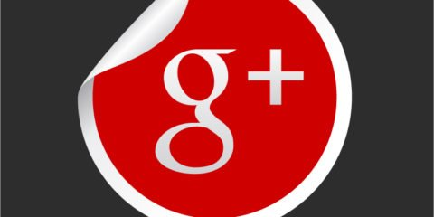 Google Plus Icon Free Vector File