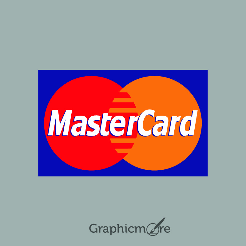 Mastercard Logo Design Free Psd File Download Free Psd