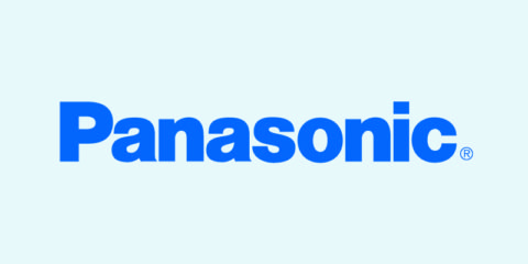 Panasonic Logo Design Free Vector File