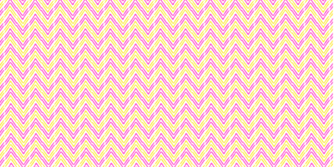 Pink & Yellow Background Pattern