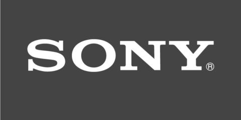 Sony Logo Design Free Vector File