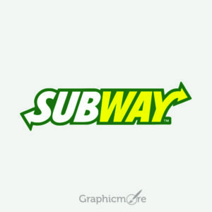 Subway Logo Design Free Vector File