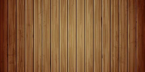 Dark Wooden Board Textures Background Design Free Vector