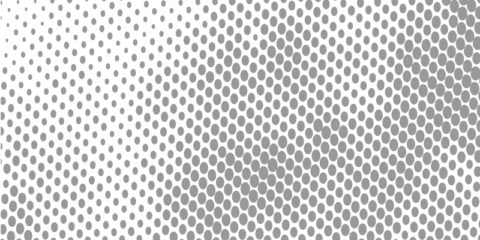 Gray Halftone Texture Background Design Free Vector File