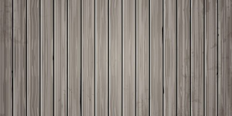 Grey Wooden Board Textures Background Design Free Vector