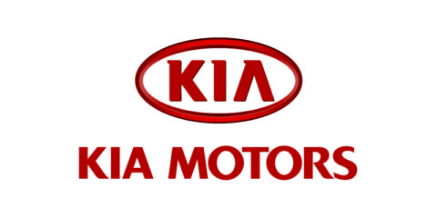 Kia Motors Logo Design Free Vector File