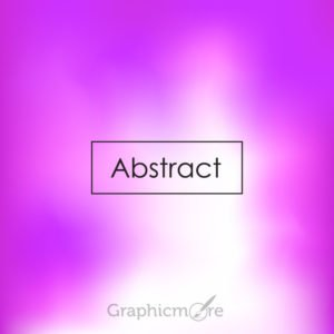 Pink & White Background Design Free Vector File