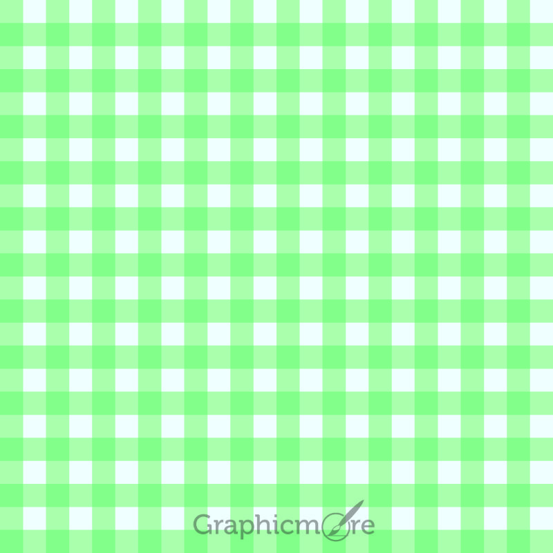 Seamless Plaid Texture Pattern Design Free Vector File