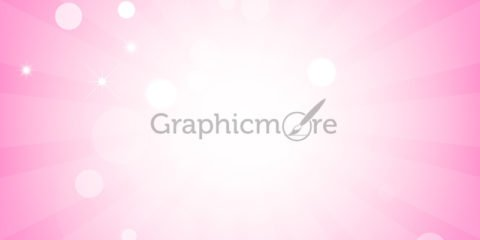 Soft Pink Background Design Free Vector File