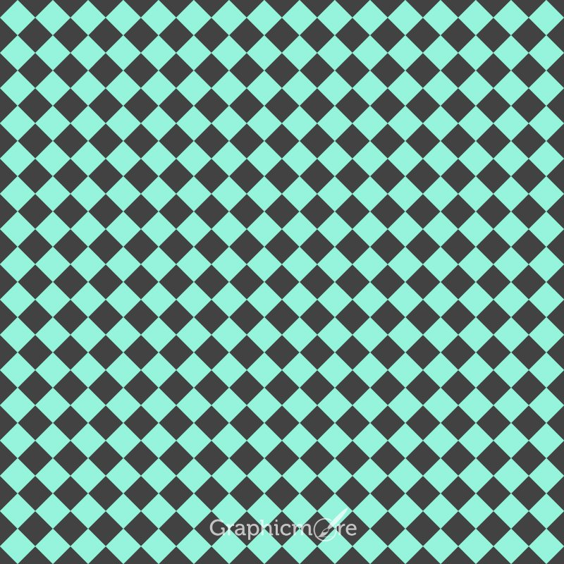 Light Blue and Grey Squares Pattern Background Design Free Vector File