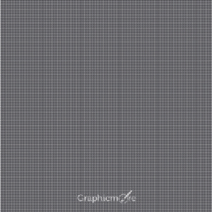 Square Dotted Seamless Black and White Free Vector Pattern Design