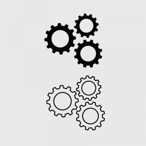 Settings Icons Design Free Vector Download