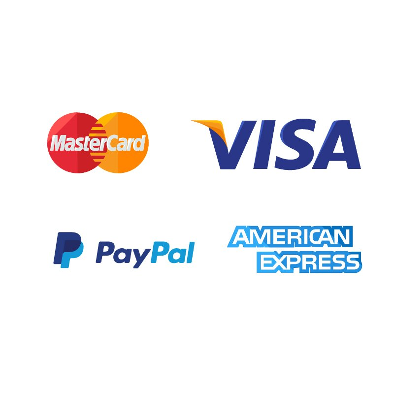 Payment Method Vector Logo Design Free Download