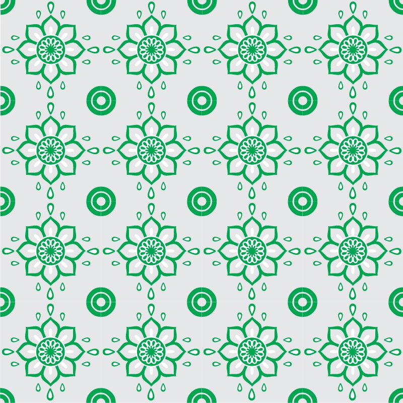 Ornate Pattern Design Free Vector Background Download